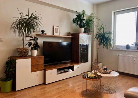 DELTA - Kompletne zrekonštruovaný 2 izb. byt, Karadžičova