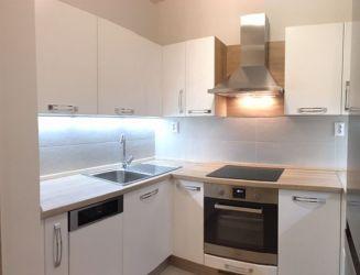 Nový a zariadený 2 izbový byt 61,6 m2 s balkónom, Žilina