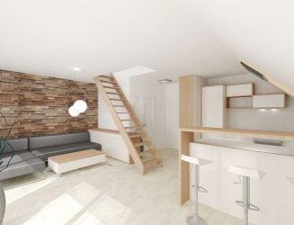 3 izbový apartmán s balkónom vo Valčianskej doline na predaj