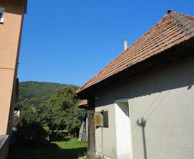 Predaj rodinný dom s pozemkom 1117 m2 Bojnice 78097
