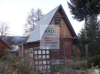 Záhradná chatka v lokalite Martin - Podstráne *Exkluzívne*