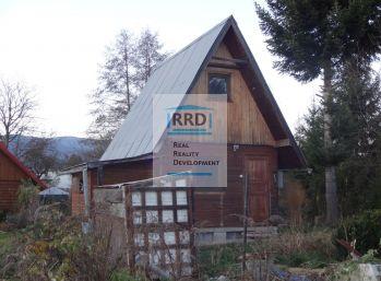 Záhradná chatka v lokalite Martin - Podstráne *Rezervované*
