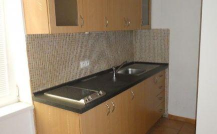 REZERVOVANÝ - Krásný 1- izbový byt na predaj v Šamoríne