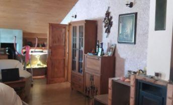 predám rodinný dom  Nitra - Dolné Krškany
