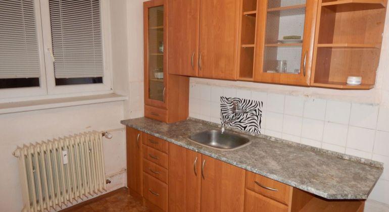 Na Predaj 2 izbový byt, 69 m2, Žiar Nad Hronom, Centrum