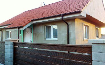 Bellova Ves, bungalov blízko Bratislavy čaká na Vás.
