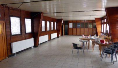MOTOREST JERICHOV, pozemok 4556 m2, okr. Bánovce n/Bebravou