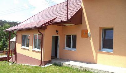 VEĽKÁ HRADNÁ, Kompletne zrekonštruovaný rodinný dom,veľký pozemok 1873 m2