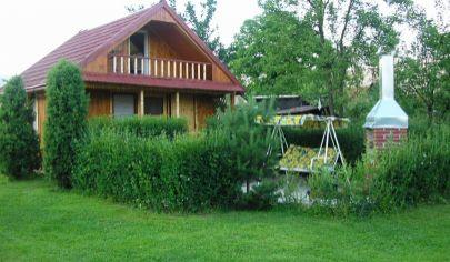 DOLNÝ KUBÍN ZÁSKALIE Záhradná chatka na pozemku 600m2