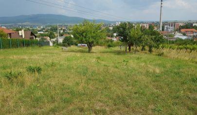 Zlaté Moravce, Stavebný pozemok, 809 m2, okr. Zlaté Moravce
