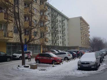 PRENÁJOM - veľké garážové státie v novostavbe na ulici Šustekova
