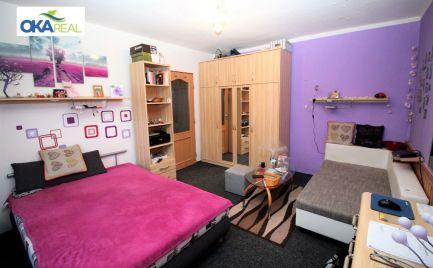 EXKLUZÍVNE!!!  Na predaj 1 izbový byt v Istebnom