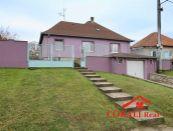 4 izbový rodinný dom s garážou, Jarok - CORALI Real