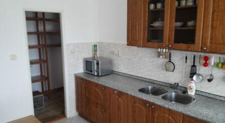 Na prenájom mezonetový byt v rodinnom dome, 150 m2, Žilina - Závodie