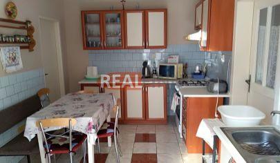 REALFINN  Šurany /okolie 10 km / - Rodinný dom na predaj s pozemkom 1530 m2