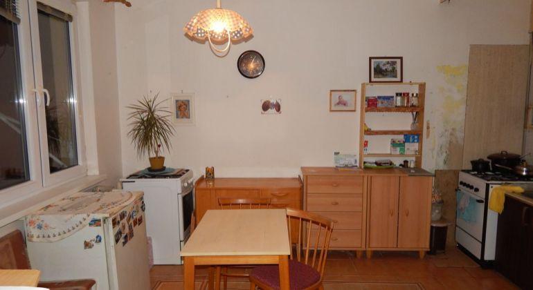 Na Predaj 1 izbový byt, 38 m2, Handlová, Morovno