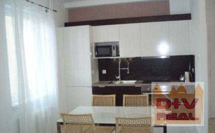 D+V real ponúka na prenájom: 2 izbový byt, Vajnorská ulica, komplex Nová doba, pri Poluse,  zariadený, tichý, orientovaný do vnútrobloku