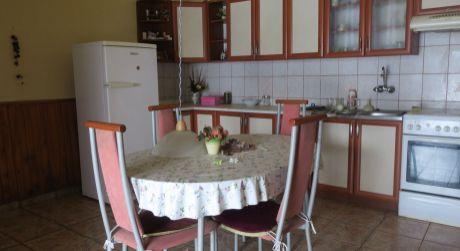 rodinný dom na predaj v obci Svodín