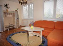 NA PRENÁJOM -  2 izbový byt na Štefánikovej ulici