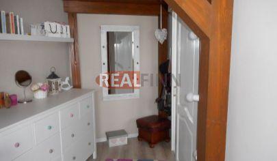 REALFINN  Predaj, dvojizbový ateliérový byt Nové Zámky, centrum