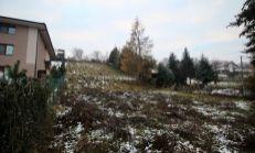 ASTER Predaj: Stavebný pozemok na rodinný dom, 1200 m2, Limbach