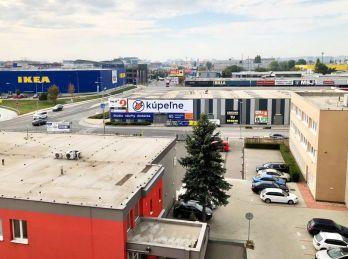 BA Pestovateľská – kancelárie na predaj od 64 m2 do 350 m2.