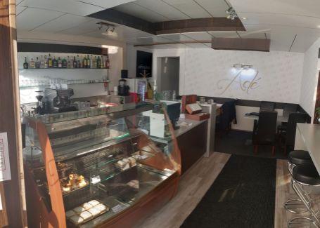 DELTA - EXKLUZÍVNE odstúpenie prevádzky cukrárne na ulici Dr. Alexandra v Kežmarku