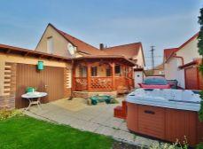 Predaj 5i rodinný dom, 399 m2 pozemok