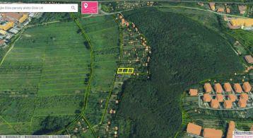 GREGORY Real, na predaj pozemky s perspektívou výstavby pre rodinné domy, k.ú. Dúbravka - CENA DOHODOU