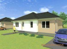 Predaj 4i tehlový RD s 502 m2 pozemkom