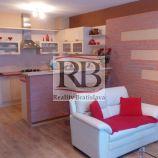 Krásny a priestranný 2-izbový byt v Zálesí na Muškátovej ulici