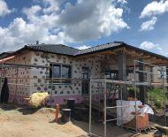 NOVOSTAVBA rodinného domu typ bungalov