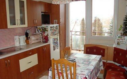 Výmena 3i bytu na Mazorníku za 2i na Clementisovej v Brezne
