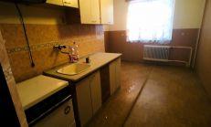 Tehlový 3 izbový byt s vlastným kúrením a garážou, Sobrance - Centrum