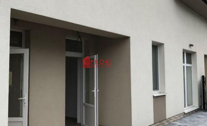 Prenájom 2-izbového bytu v Kráľov Brod