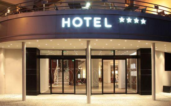 Luxusný 4﹡hotel v Modre