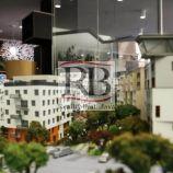 1izbový byt v Dúbravke, Čerešne living
