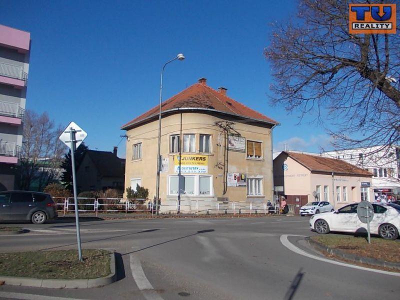 Rodinný dom-Predaj-Levice-290000.00 €