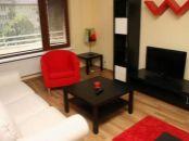 2 izb. byt na Bazovej ul. novostavba Gaudi, Ružinov, balkón, terasa