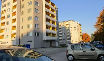 MARTIN 4 izbový byt 149m2 s terasou a balkónom vo výstavbe, Priekopa