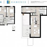 4 izbový byt, Kysucké Nové Mesto, 103.95 m², Novostavba