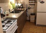 Predaj priestranného 4-izbového bytu po čiastočnej rekonštrukcii, ul. Toryská, BA II - Vrakuňa