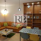 Veľmi pekný 2 izbový byt na Šustekovej ulici vo vyhľadávanej časti Petržalky
