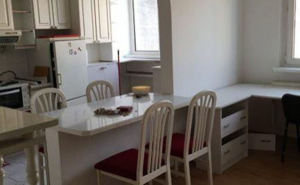 Prenájom 3 izbový byt Osuského Petržalka