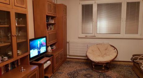 Prenájom - 2-izb byt v Nových Zámkoch na ul Jazdecká..