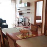 3 izbový byt v bytovom komplexe Axton Residence na Bajkalskej ulici