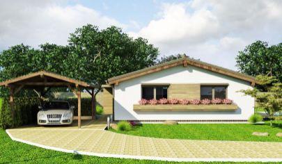 NÍZKOENERGETICKÝ, 5 izbový dom, zastavaná plocha 108 m2, Žilina