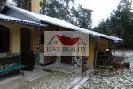 Chata na Duchonke