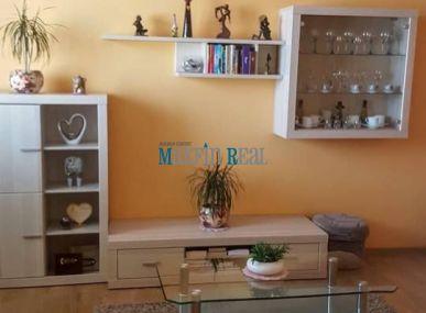 REZERVOVANÉ! EXKLUZÍVNE MAXFIN REAL na predaj krásny zrekonštruovaný 2 izb.byt na Čermáni v Nitre
