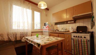 Zachovalý 2 izbový byt,52m2,loggia,predaj, Košice-Ťahanovce,Sofijská